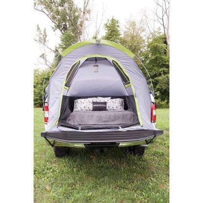 Napier Backroadz Truck Tent - Full Size Short Bed