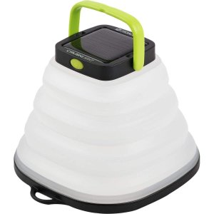 Goal Zero Crush Light Chroma - Solar Powered Colored Lantern