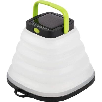 Goal Zero Crush Light Chroma - Solar Powered Colored Lantern