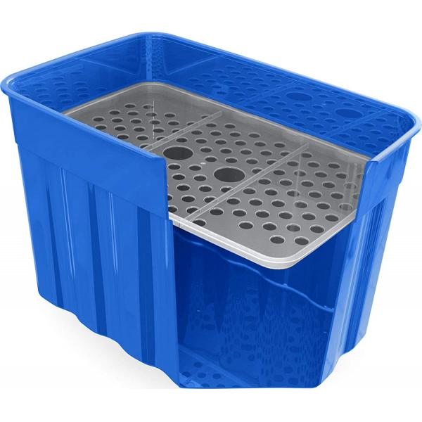 Arctic Zone Titan Deep Freeze 9 Can Zipperless Cooler
