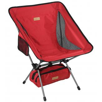 Lightweight Backpacker's Chair