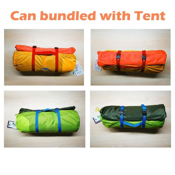 TRIWONDER Camping Tent Tarp Footprint Outdoor Waterproof Hammock Rain Fly Rainfly Cover Shelter Groundsheet