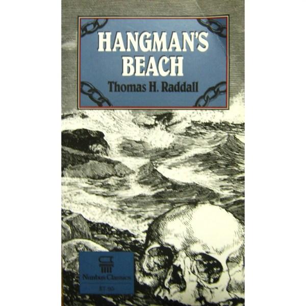 Hangman's Beach Thomas Raddall