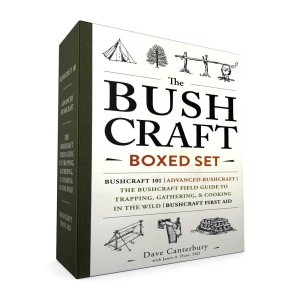 The Bushcraft Boxed Set