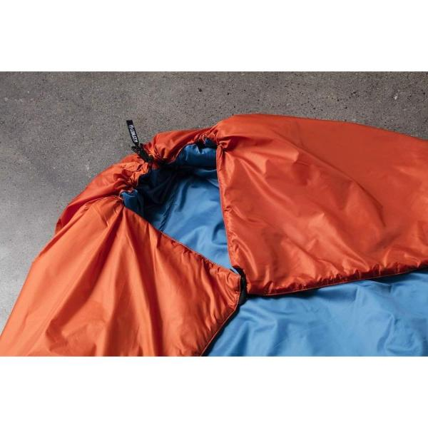 Klymit Versa Packable Camping Blanket & Comforter