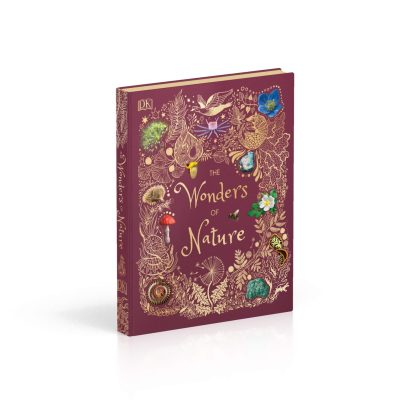 The Wonders of Nature Hardcover