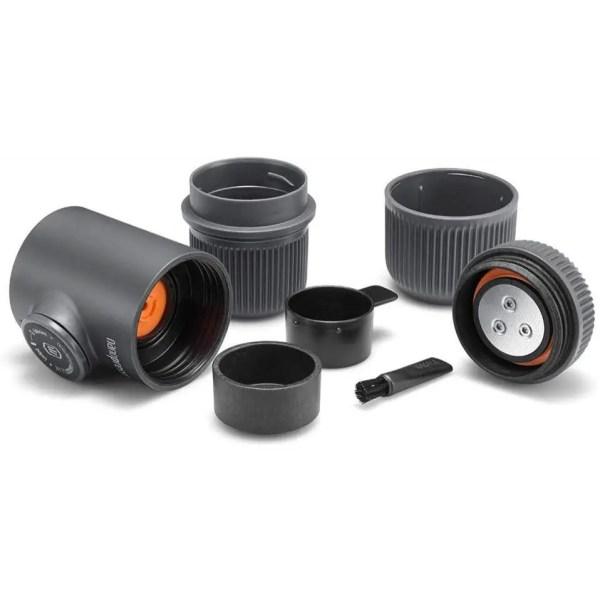 Portable Espresso Maker - WACACO Nanopresso