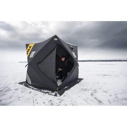 Frabill HQ 200 Hub 2-3 Man Shelter