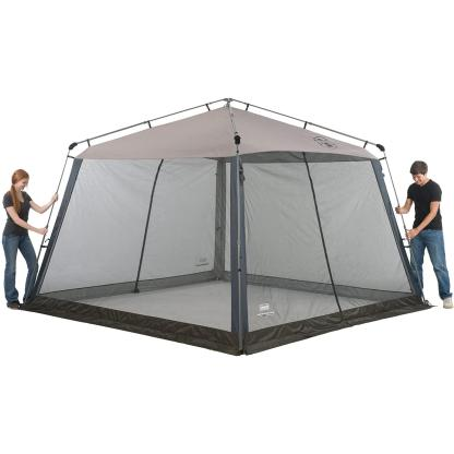 """Coleman Instant Screen House, 11' x 11', Center Height 7'6"""""""