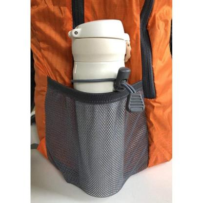 Outlander Ultra Lightweight Hiking Backpack Foldable Water Resistant Travel Daypack Packable Backpack