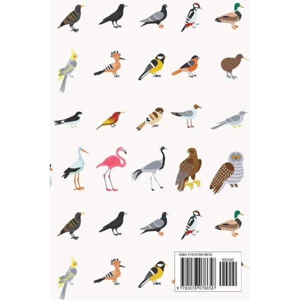 Bird Watching Log Book