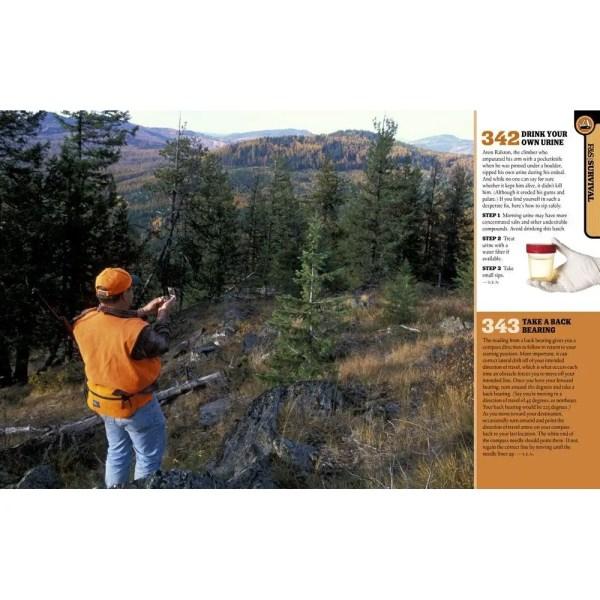 The Total Fishing Manual (Field & Stream): 317 Essential Fishing Skills Hardcover
