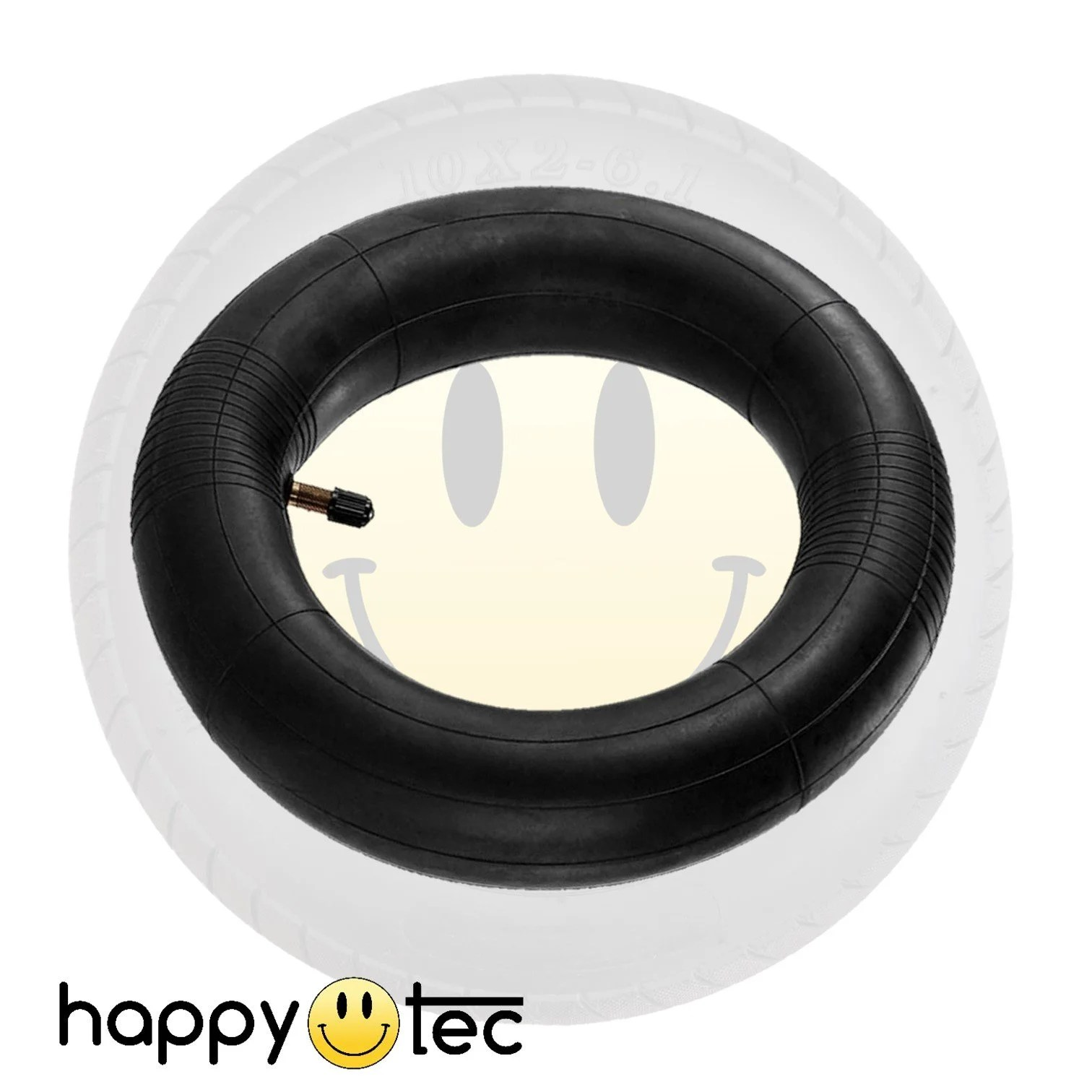 Ricambi pneumatici Camera d'aria 8,5 pollici standard