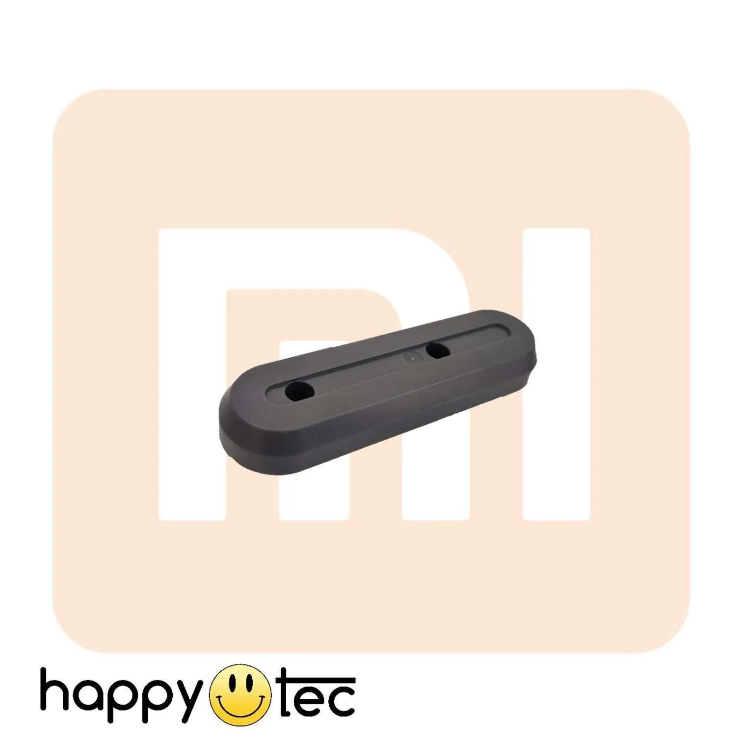 Xiaomi Copertura viti in plastica Nero