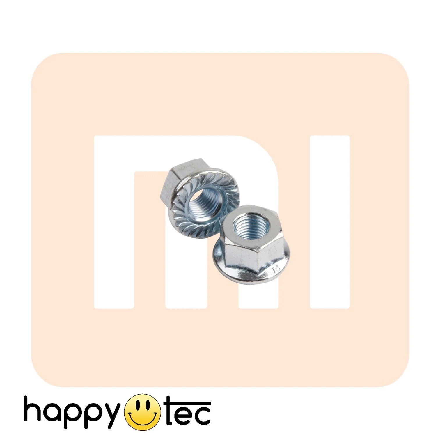 Xiaomi Dadi ruota anteriore