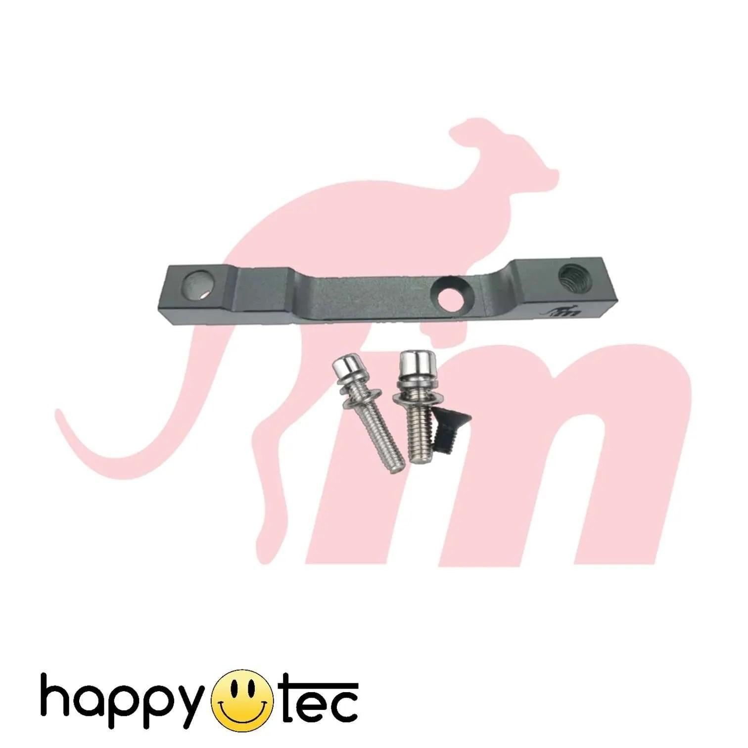 Monorim-Staffa-di-montaggio-pinza-X-Tech-by-Monorim-4 ricambi accessori riparazione assistenza tecnica monopattini elettrici monorim