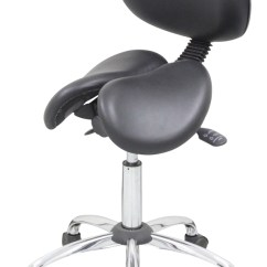 Saddle Seat Chairs Reviews Pressure Sore Cushions For Kanewell 901snl Twin Ergonomic Leather Dental Stool Adjustable Chair With Backrest