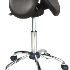 Target Computer Chair Used Desk Chairs Kanewell 901snl Twin Ergonomic Saddle Seat, Leather, Dental Stool, Office Task