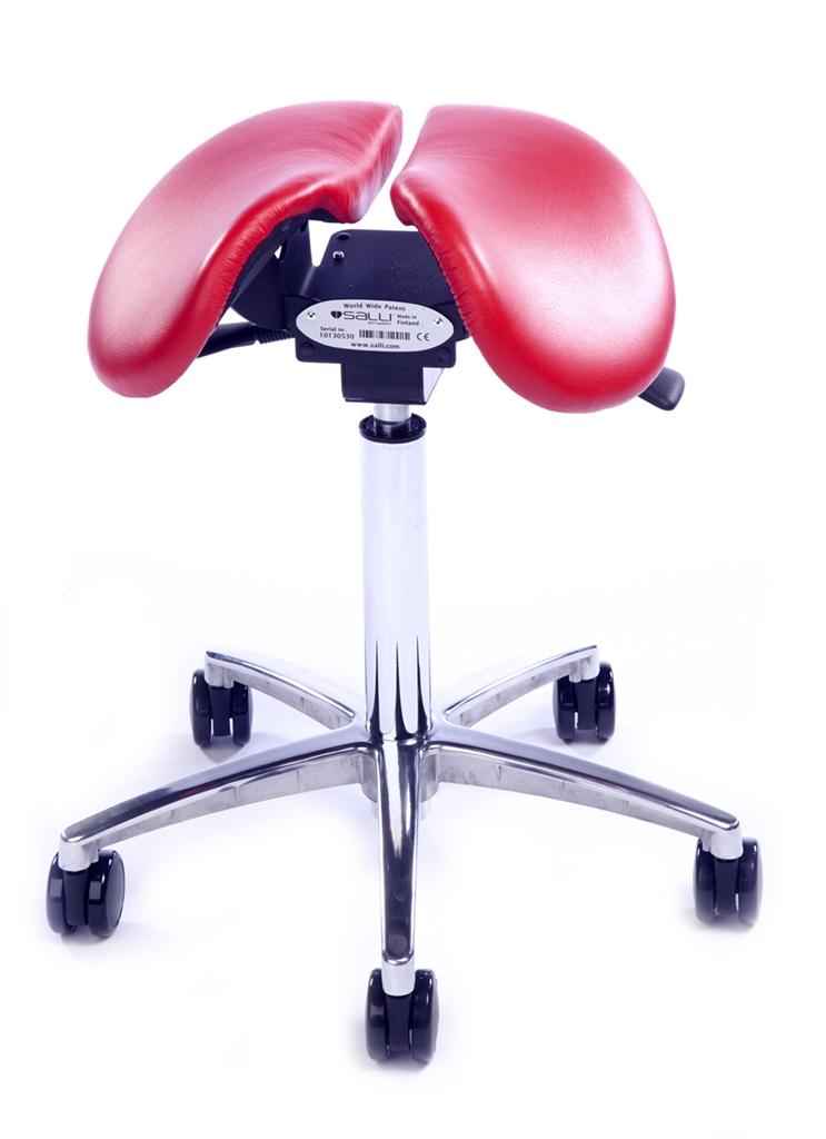 salli saddle chair outdoor wedding rentals twin seat ergonomic