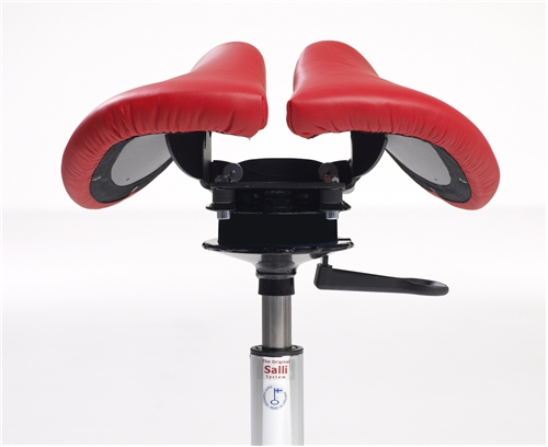 salli saddle chair covers rental winnipeg sway seat leather