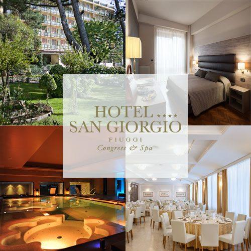 3 giorni di benessere e gusto  Hotel San Giorgio  Heaven Spa