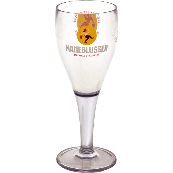 Verre incassable Maneblusser