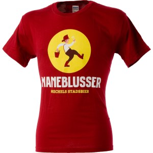 T-shirt Maneblusser male 1200×1200