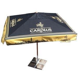 Gouden-Carolus-Parasol