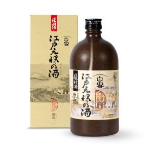 Edo-Genroku-Vintage