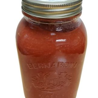 1 l of Tomato Sauce