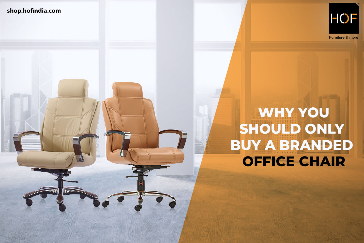 Office Chair For Short Person Here S Why You Should Only Buy A Branded Office Chair Hof India