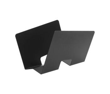 gispen contour magazine rack black