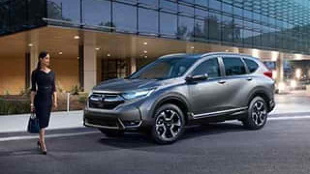 Image result for Honda CR V