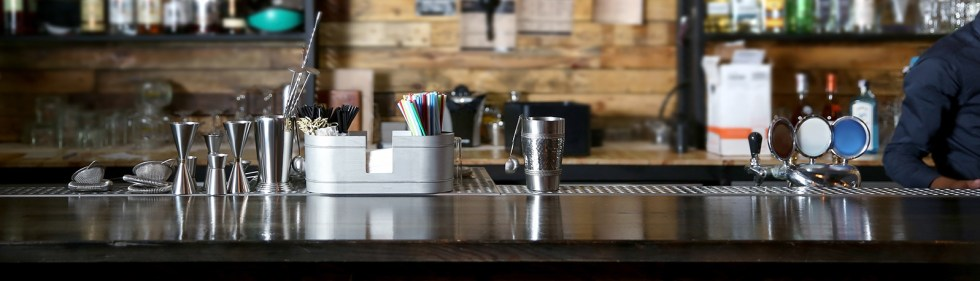 Bar hire equipment Oxted