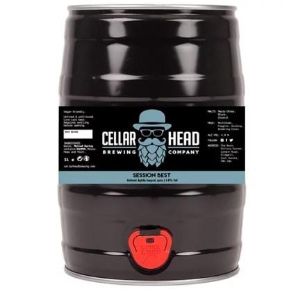 Cellar Head Session Best