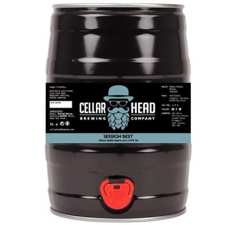 Cellar Head Session Best