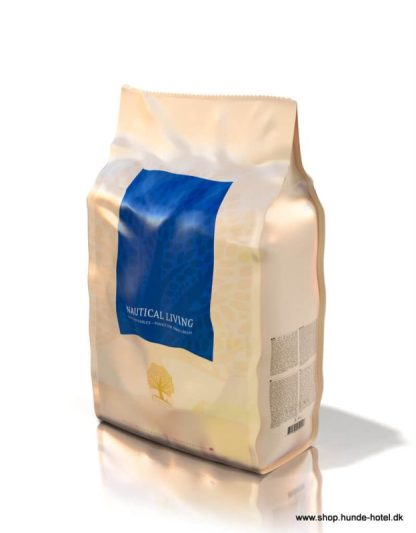 301043 - Essential Foods Small Size Nautical Living 3kg