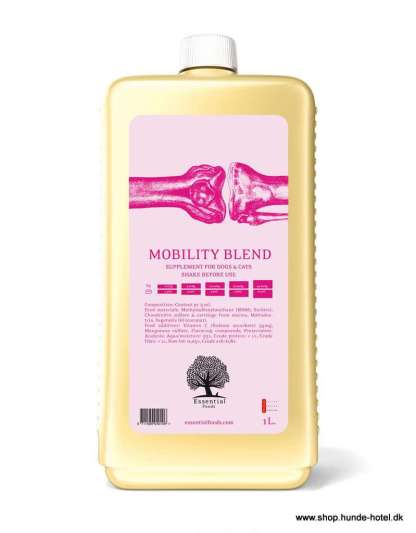 304010 - Essential Foods The Mobility Blend (1l.)