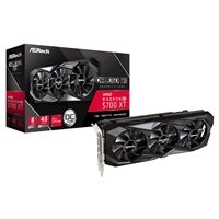 ASRock AMD Radeon RX 5700 XT Challenger Pro 8GB OC Triple Fan Graphics Card
