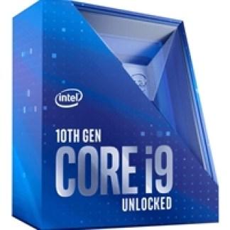 Intel i9 10850K Comet Lake 10 Core 3.6GHz 1200 Socket Processor