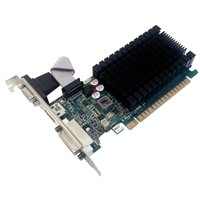 PNY Nvidia GeForce GT 710 2GB DDR3 Triple Output Passively Cooled Graphics Card
