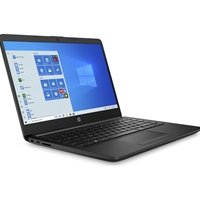 HP 2C2W4EA Core i5-10210U (10th Gen)  256GB SSD 4GB RAM + 16GB Optane Memory 14 inch Full HD Windows 10 Home Laptop Black