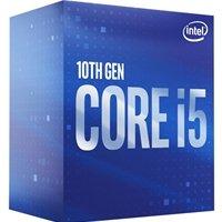 Intel i5 10600K Comet Lake Six Core 3.6GHz 1200 Socket Processor