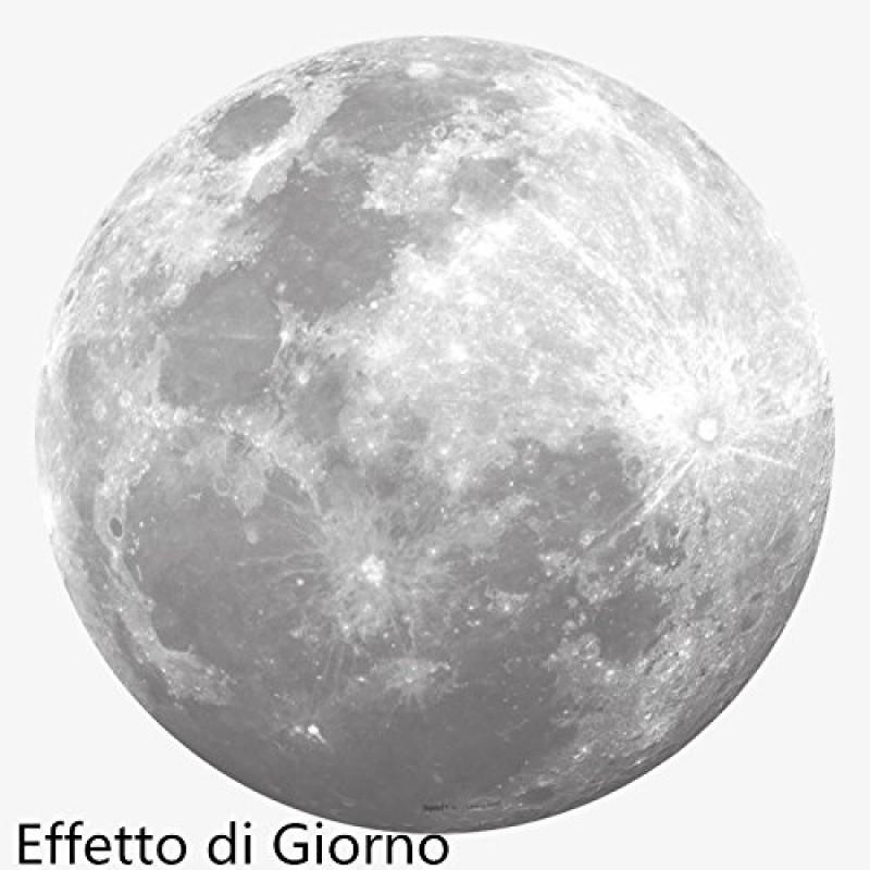 Luna Nascosto  I love you   Regalo Originale Fantastico