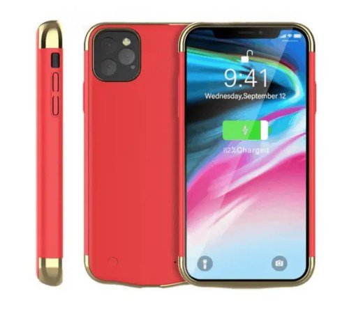 Battery Case for iPhone 11/11 Pro/11 Pro Max 2