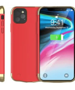 Battery Case for iPhone 11/11 Pro/11 Pro Max 6