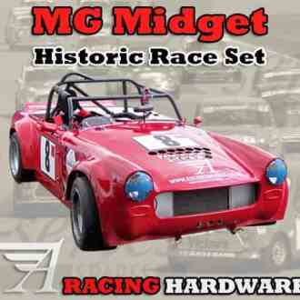 A-SD Racing Hardware (Restoration Sets)