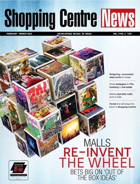 Shopping Centre News