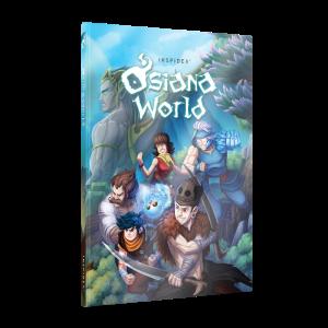Osiana World