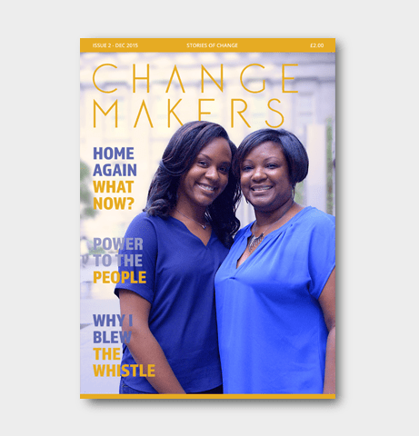 Changemakers issue 2